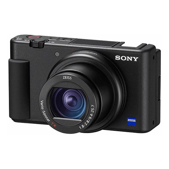Appareil photo compact ou bridge Sony ZV-1 Noir