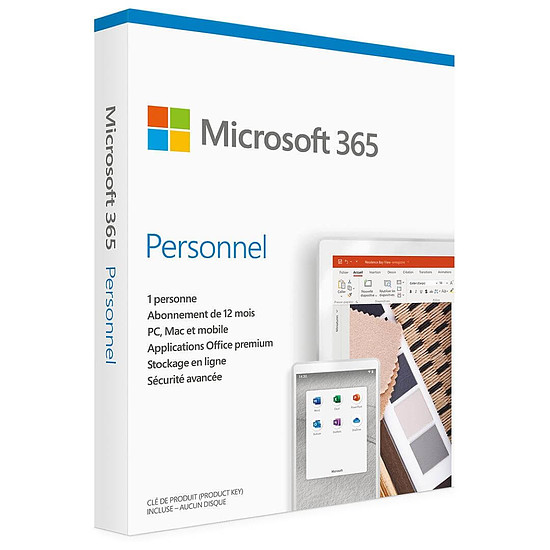 Office Microsoft 365 Personnel