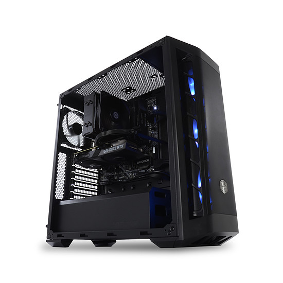 PC de bureau Materiel.net Respawn [ Win10 - PC Gamer ]