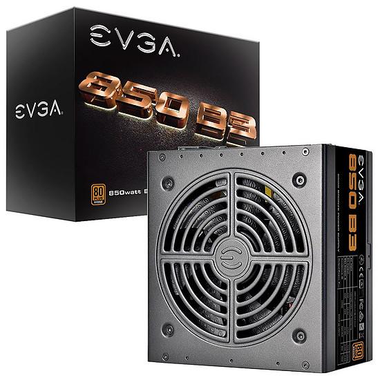 Alimentation PC EVGA 850 B5 - Bronze