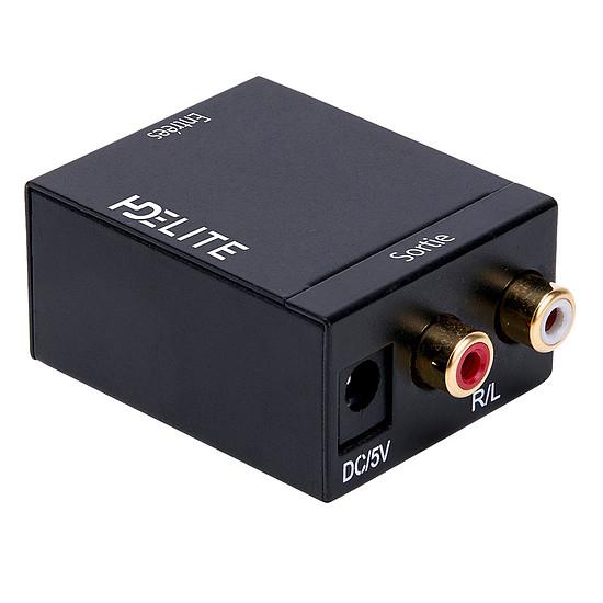 HDMI HDElite Convertisseur audio N/A