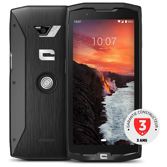 Smartphone et téléphone mobile Crosscall Core-X4 - 64 Go