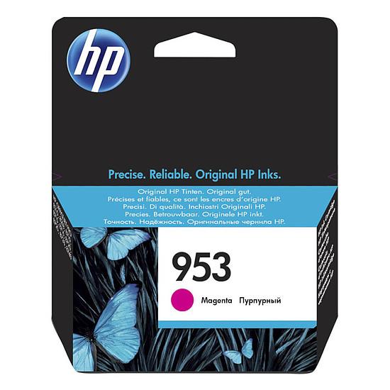 Cartouche d'encre HP 953 Magenta F6U13AE