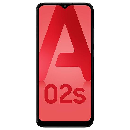 Smartphone et téléphone mobile Samsung Galaxy A02s (Noir) - 32 Go - 3 Go