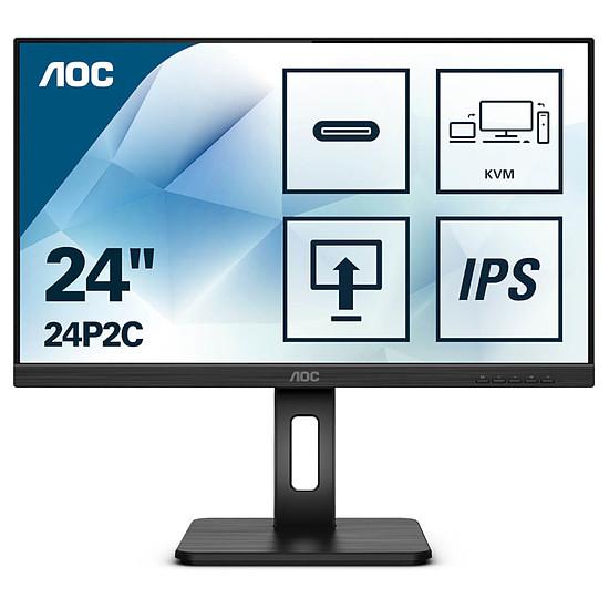 Écran PC AOC 24P2C