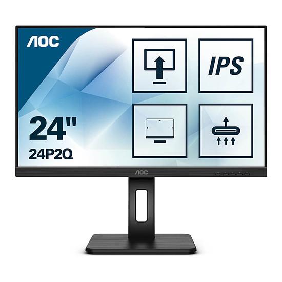 Écran PC AOC 24P2Q