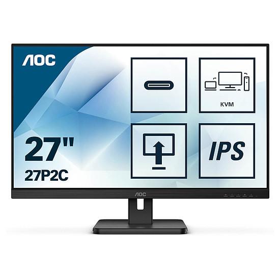 Écran PC AOC 27P2C