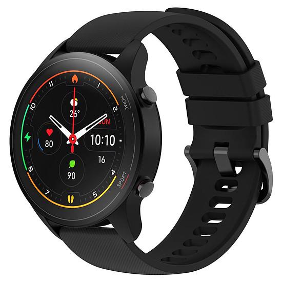 Montre connectée Xiaomi Mi Watch - Noir