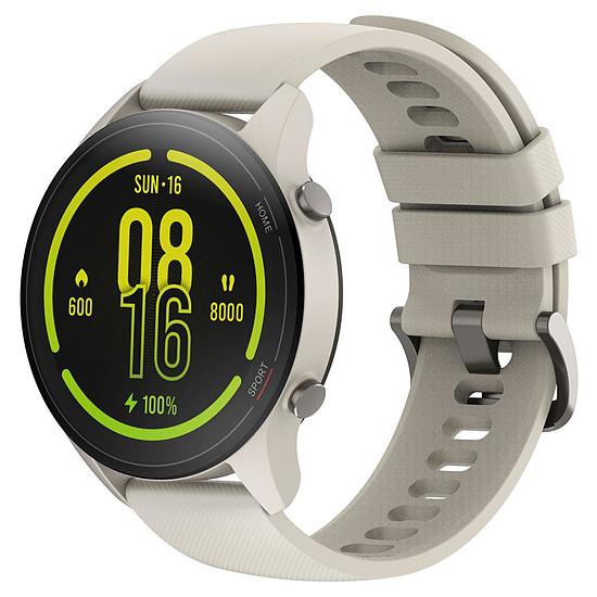 Montre connectée Xiaomi Mi Watch - Beige