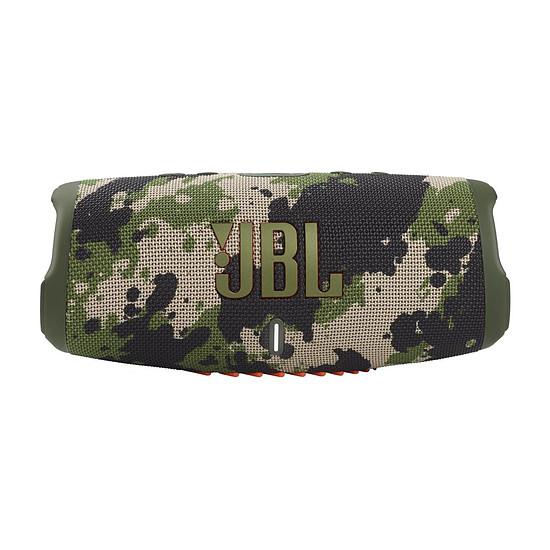 Enceinte sans fil JBL Charge 5 Camouflage - Enceinte portable