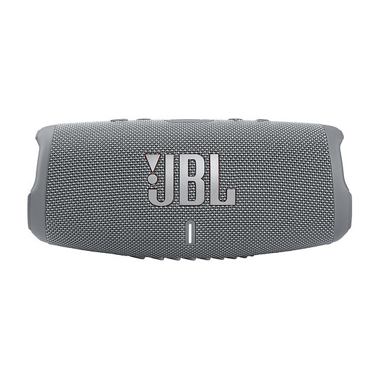 Enceinte sans fil JBL Charge 5 Gris - Enceinte portable