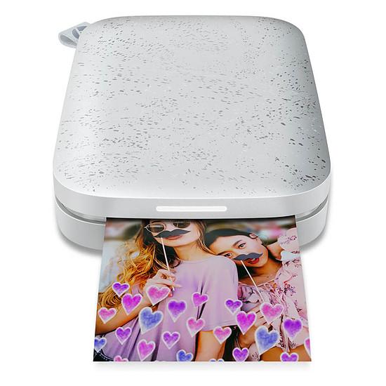 Imprimante thermique / Titreuse HP Sprocket 200 Blanc