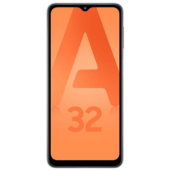 Smartphone et téléphone mobile Samsung Galaxy A32 4G (Noir) - 128 Go