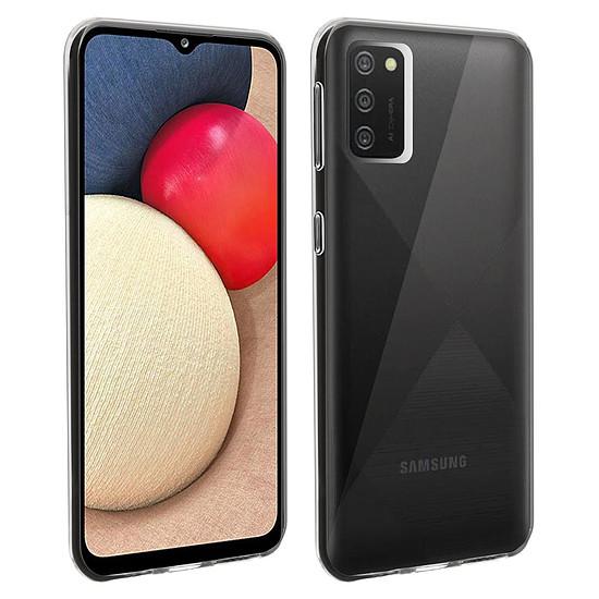 Coque et housse Akashi Coque (transparent) - Samsung Galaxy A02S
