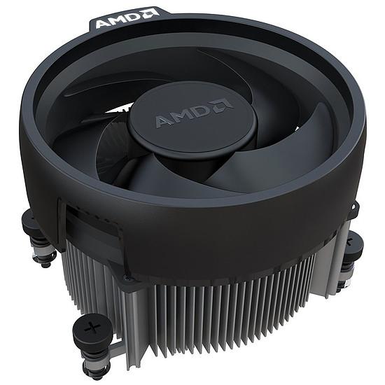 Refroidissement processeur AMD Wraith Spire Cooler