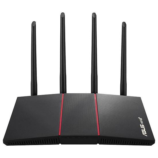 Routeur et modem Asus RT-AX55