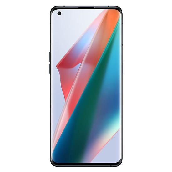 Smartphone et téléphone mobile Oppo Find X3 Pro 5G Noir - 256 Go - 12 Go