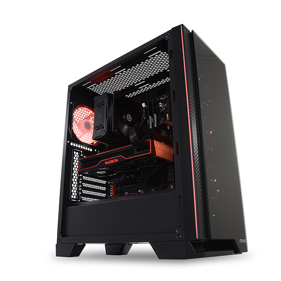 PC de bureau Materiel.net Omnislash [ Win10 - PC Gamer ]