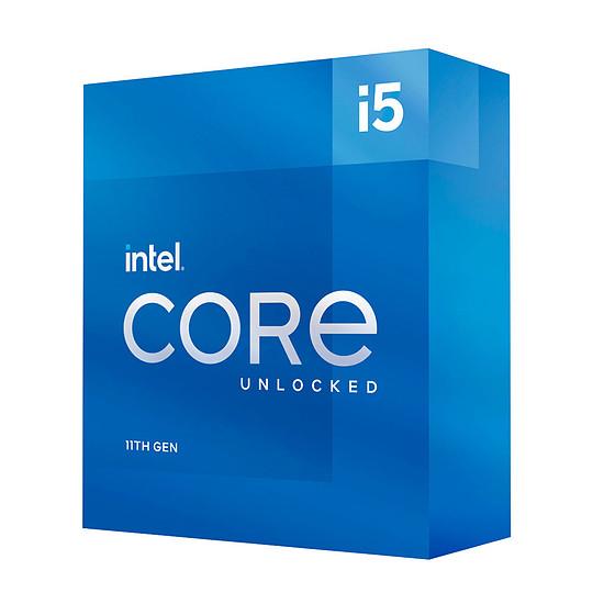 Processeur Intel Core i5 11600K