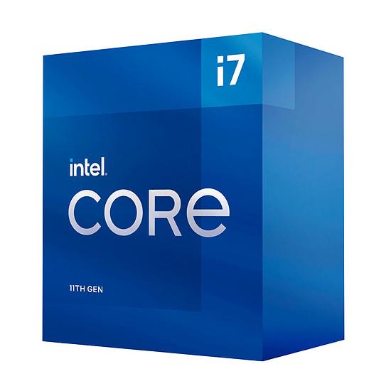 Processeur Intel Core i7 11700