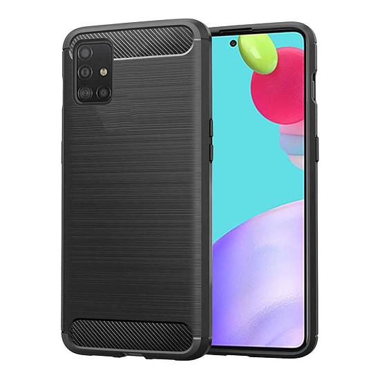 Coque et housse Akashi Coque TPU Renforcée (noir) - Samsung Galaxy  A52 5G / 4G