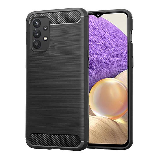 Coque et housse Akashi Coque TPU Renforcée (noir) - Samsung Galaxy  A32 5G