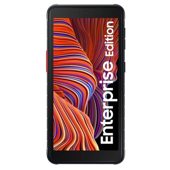 Smartphone et téléphone mobile Samsung Galaxy XCover 5 4G (Noir) - 64 Go