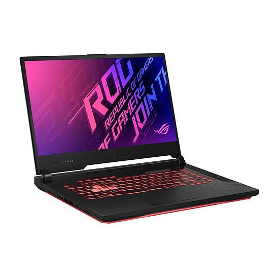 PC portable ASUS ROG STRIX G15 G512LI-HN101T