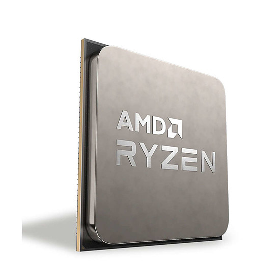 Processeur AMD Ryzen 7 5800X - version tray