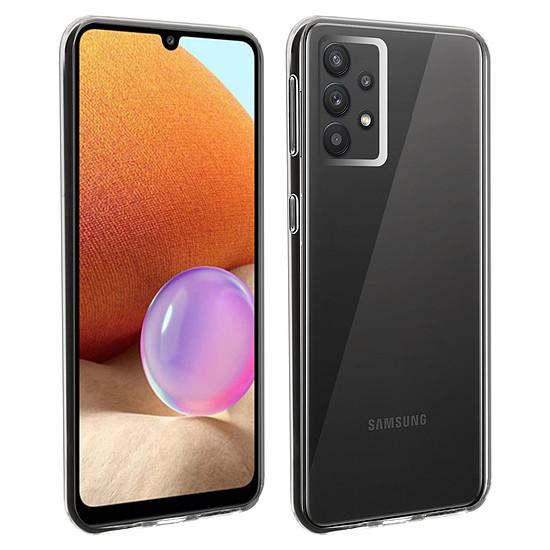 Coque et housse Akashi Coque (transparent) - Samsung Galaxy A32 4G
