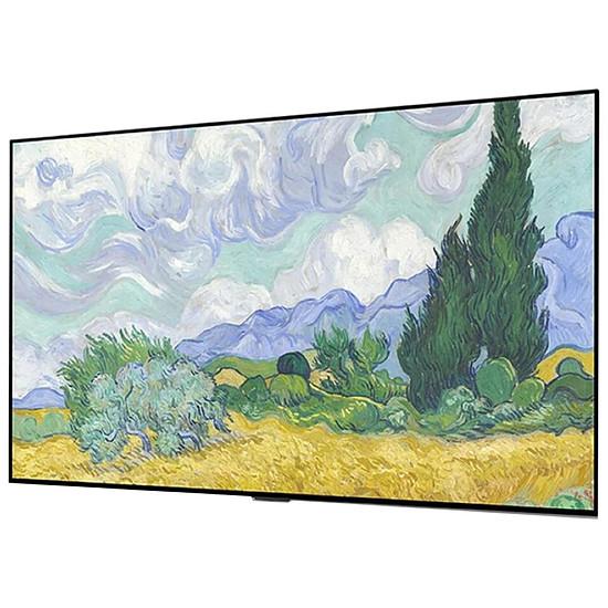 TV LG 55G1 - TV OLED 4K UHD HDR - 139 cm