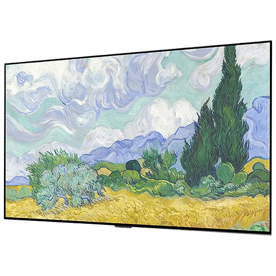 TV LG 65G1 - TV OLED 4K UHD HDR - 164 cm