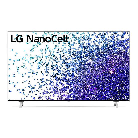 TV LG 50NANO776 - TV 4K UHD HDR - 126 cm