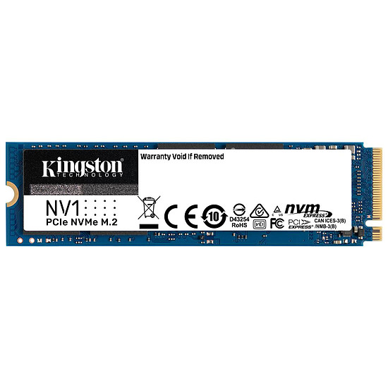 Disque SSD Kingston NV1 - 1 To