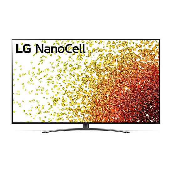 TV LG 55NANO916 - TV 4K UHD HDR - 139 cm