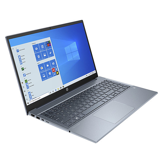 PC portable HP Pavilion 15-eg0000nf