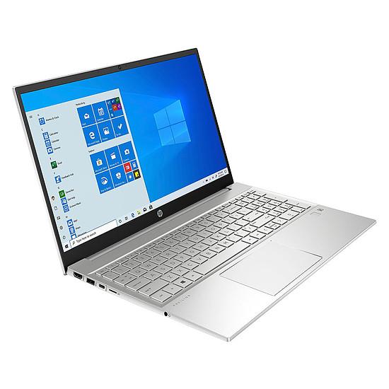PC portable HP Pavilion 15-eg0500nf