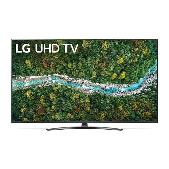TV LG 50UP78006 - TV 4K UHD HDR - 126 cm