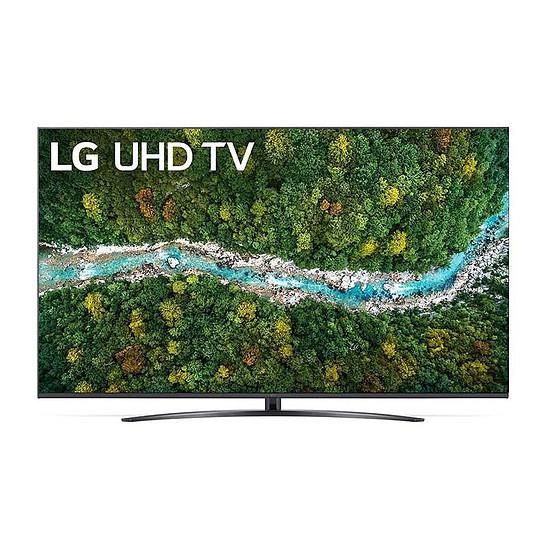TV LG 75UP78006 - TV 4K UHD HDR - 189 cm