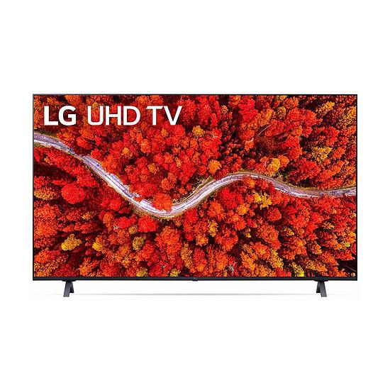 TV LG 55UP80006 - TV 4K UHD HDR - 139 cm