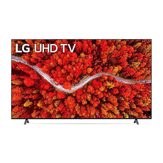 TV LG 82UP80006 - TV 4K UHD HDR - 207 cm