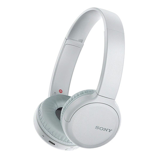 Casque Audio Sony WH-CH510 Blanc