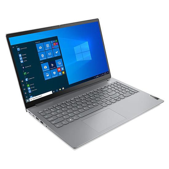 PC portable Lenovo ThinkBook 15 G2 ITL (20VE0008FR)
