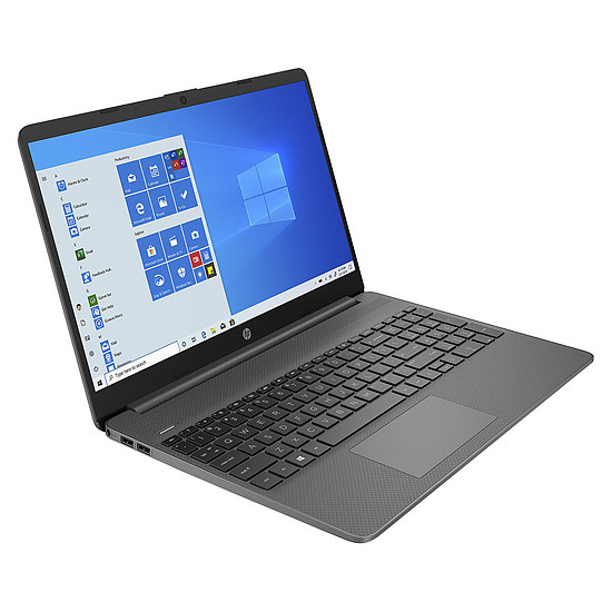 PC portable HP 15s-eq1002nf