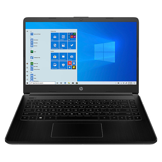 PC portable HP 14s-fq0070nf