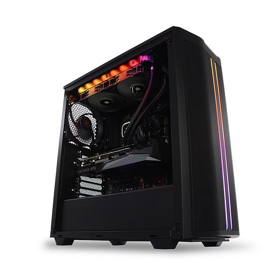 PC de bureau Materiel.net Bahamut [ Win10 - PC Gamer ]
