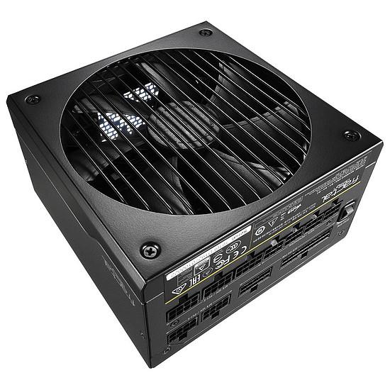 Alimentation PC Fractal Design ION+ 660W - Platinum