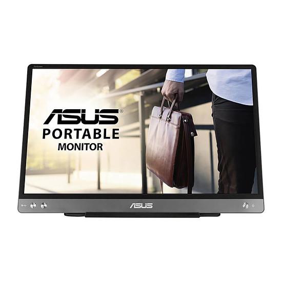 Écran PC Asus ZenScreen MB16AH