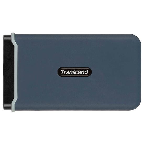 Disque dur externe Transcend ESD350C - 480 Go