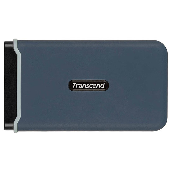 Disque dur externe Transcend ESD370C - 250 Go